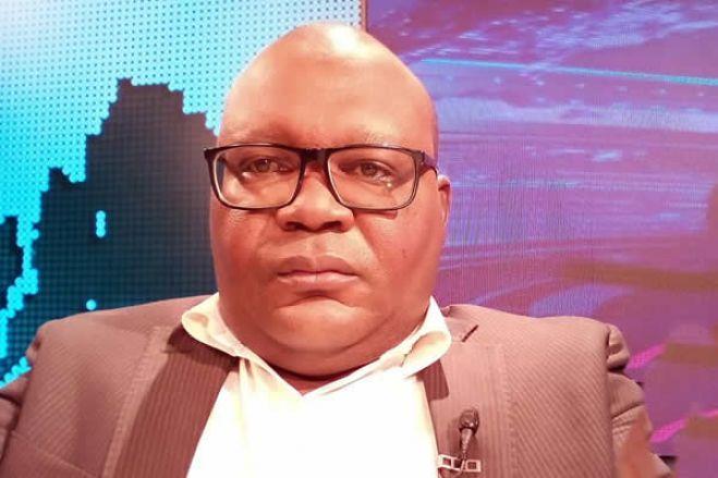 MPLA tem dois grupos internos poderosos e pode implodir a qualquer momento – Adão Ramos