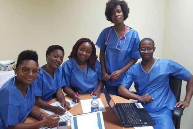 Filmagem anti-corrupção com enfermeira é hipotética - PGR