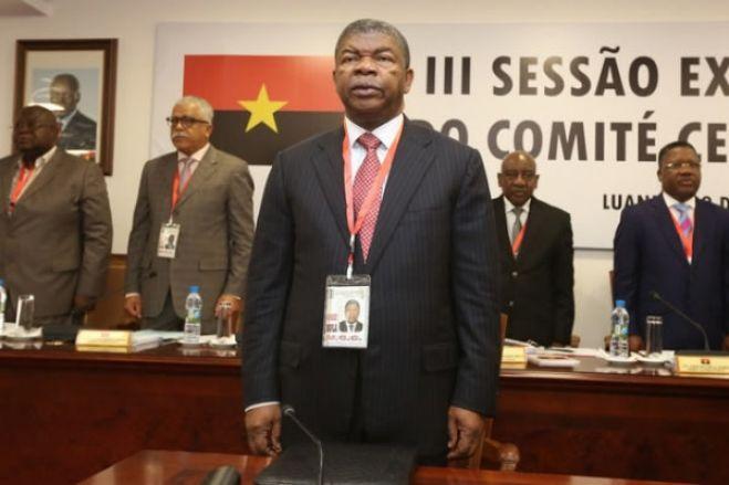 MPLA apela a órgãos de segurança para tomar medidas contra criminalidade em Angola