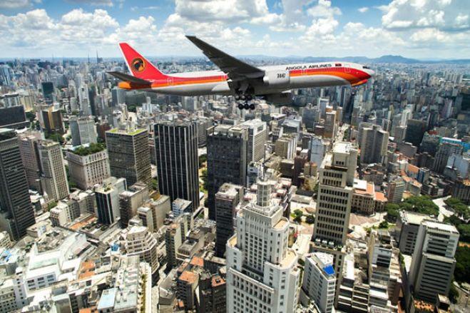 TAAG Angola Airlines solicita retorno dos voos regulares ao Brasil