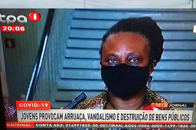 UNITA, bode expiatório de sempre do MPLA : Isto já não pega ! o povo acordou!