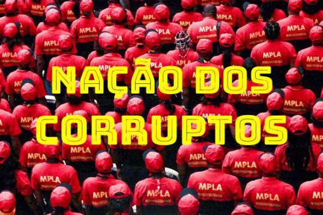 As tábuas do caixão do MPLA: autocratismo, violência, roubos e ocultação de crimes