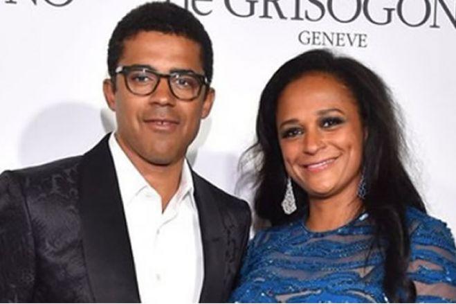 Isabel do Santos e marido foram alvo de relatórios sobre atividades suspeitas em 2013 nos EUA