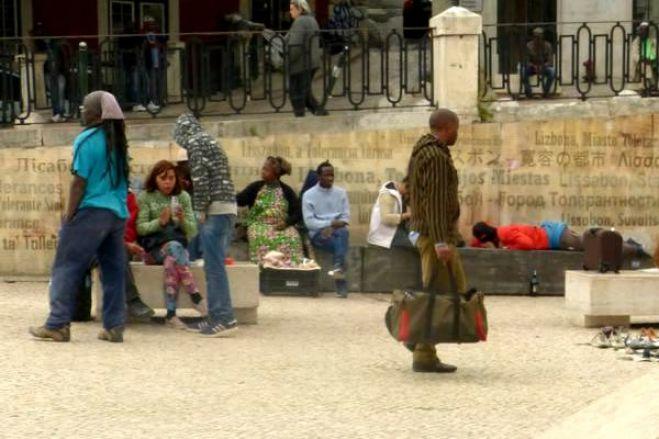 Governação de João Lourenço leva angolanos a pedir asilo em Portugal?