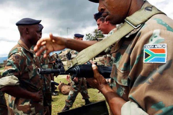 """SADC aprova mandato de """"força conjunta"""" para travar insurgência em Cabo Delgado em Moçambique"""