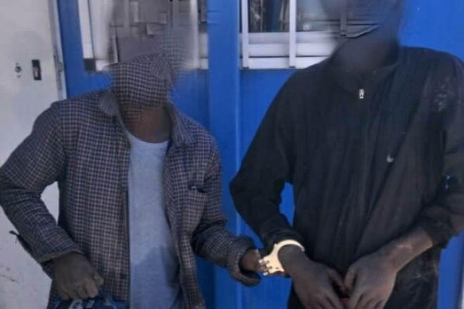 Detidos funcionário e guarda do BPC por cobrarem 10% do valor aos clientes que pretendiam levantar dinheiro