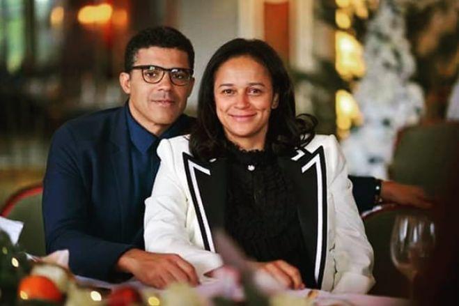 BPI cobra na Justiça dívida de 5 milhões ao marido de Isabel dos Santos