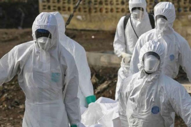 OMS alerta Angola para risco de casos de Ébola vindos da RDCongo
