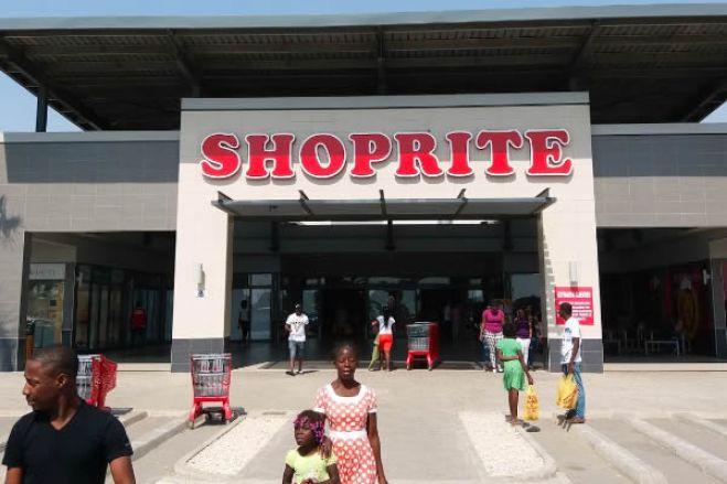 Grupo Shoprite encerra dois supermercados em Luanda