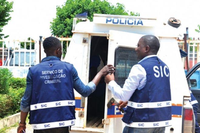 Uíge: Inspector de educação acusado de violar menor de 15 anos