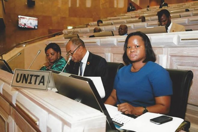 UNITA pede audição de responsáveis das Finanças sobre ataque cibernético