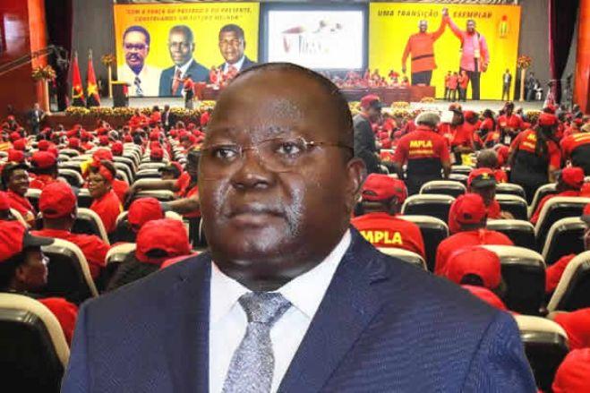 Oposição receia manobras na CNE para manter o MPLA no poder nas eleições de 2022