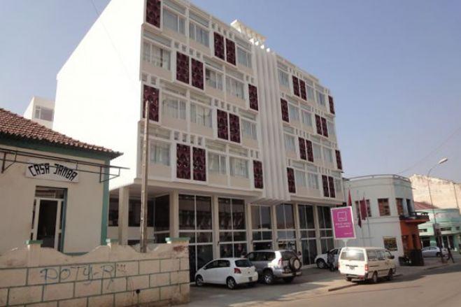 Covid-19: Hotel em Lubango em quarentena devido a caso suspeito