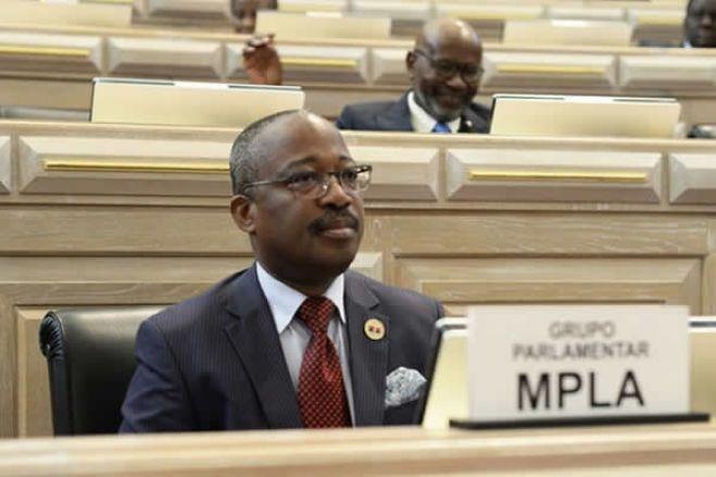 MPLA satisfeito com equilíbrio de receitas no OGE, oposição preocupada com importações