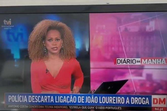 Erro de jornalista motiva queixa da Embaixada de Angola em Portugal