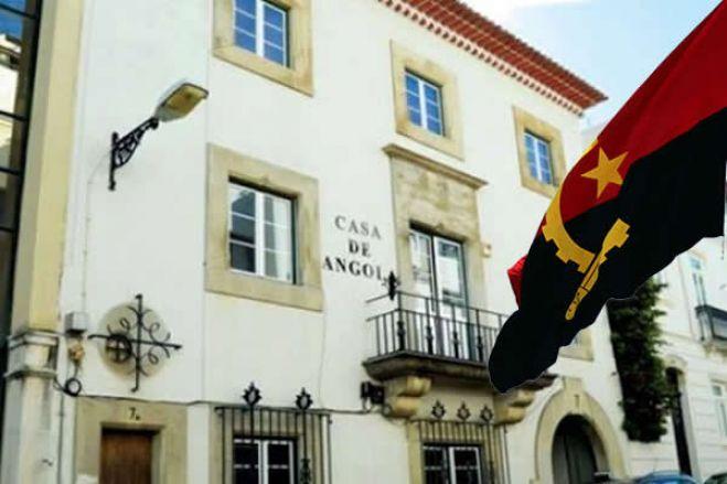 A diplomacia angolana é um fracasso total