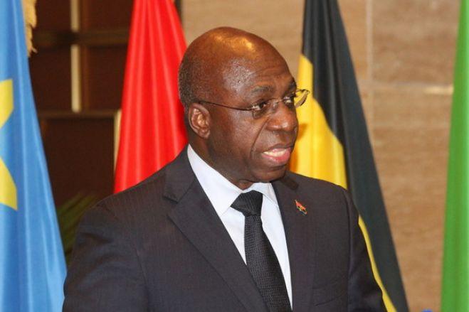 """Novo chefe da diplomacia de Angola vai dar prioridade à reforma da """"casa"""""""