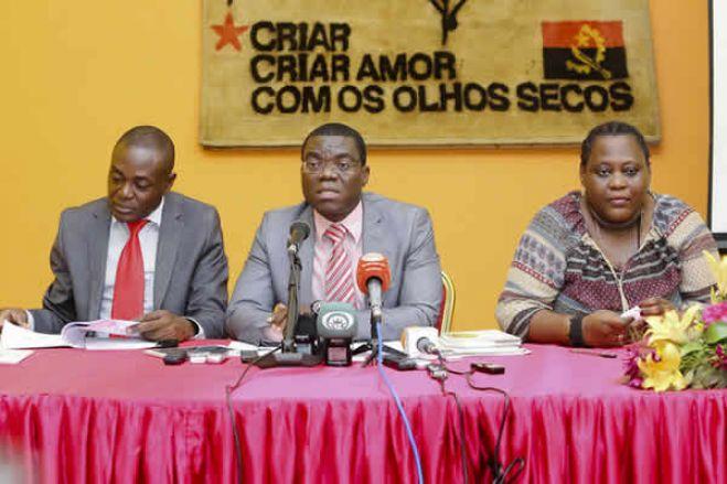 """Sindicato dos Jornalistas pede """"diálogo"""" aos canais públicos que decidiram boicotar ações da UNITA"""