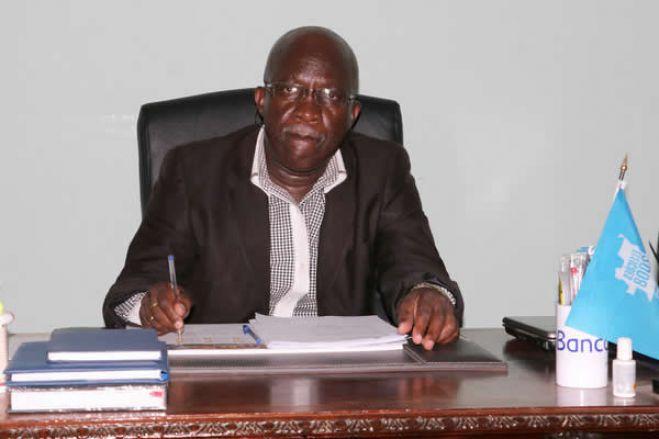 Benguela: Administrador da Catumbela detido por corrupção