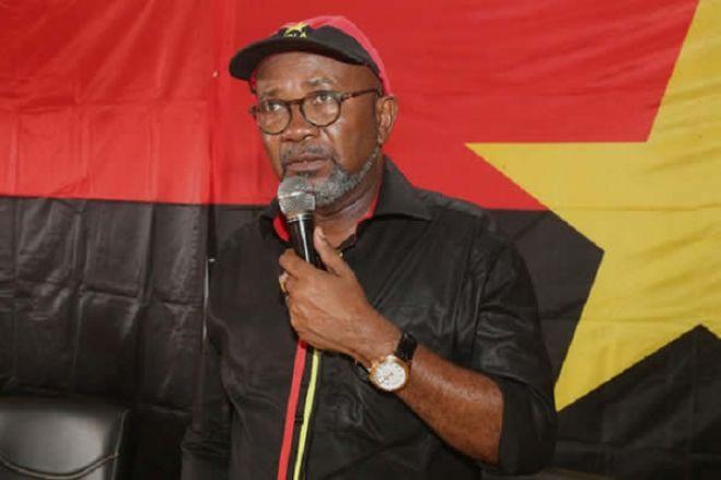 Demagogia ou Sincericídio do Ex Secretário Geral do MPLA, Boavida Neto