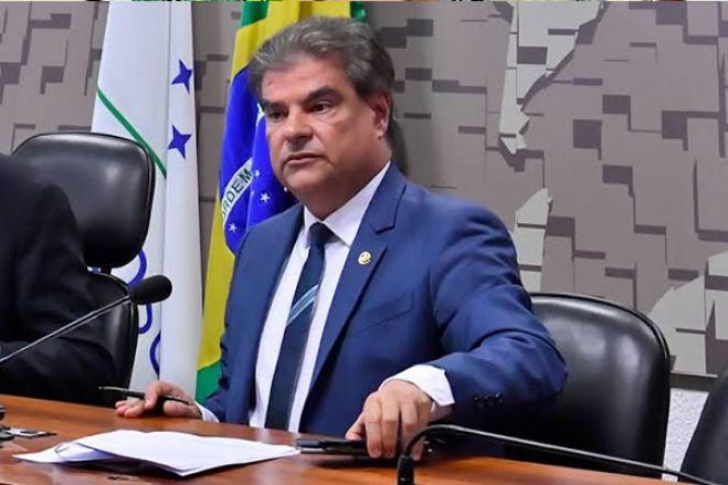 Senador brasileiro quer retomar conversações sobre situação da IURD em Angola
