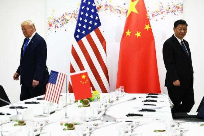 Covid – 19: China deixa cair no tapete economia dos EUA [e torna – se na primeira potência económica do mundo]