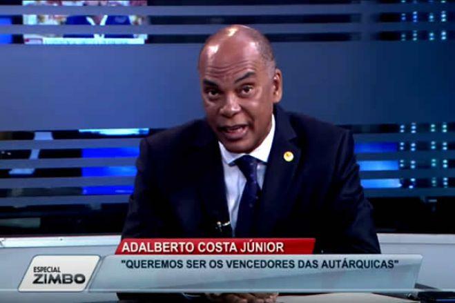 Sousa Jamba desmente Celso Malavoloneke que ACJ nega entrevistas a órgãos estatais