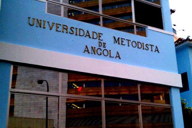 Estudantes da Universidade Metodista ameaçam trancar ano académico após subida de propinas