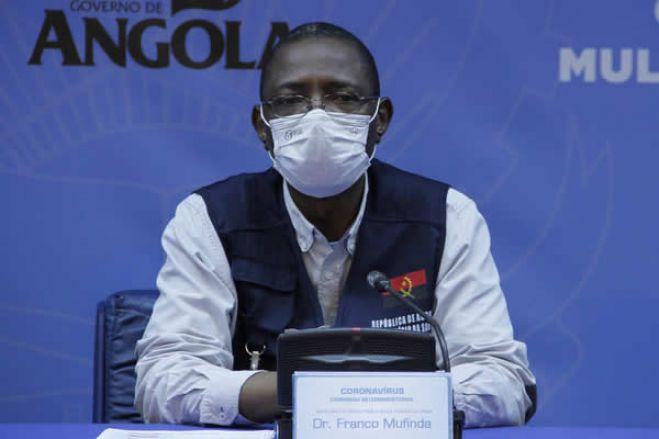 Covid-19: Angola com mais dois casos positivos, total 73