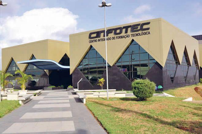 Governo chinês doa USD 28 milhões para CINFOTEC no Huambo