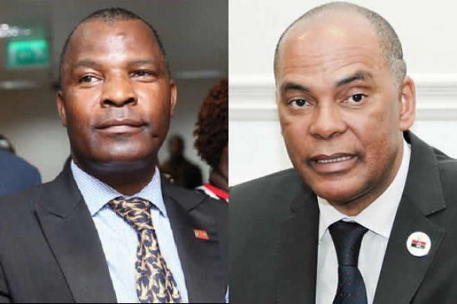 Dois deputados da UNITA candidatam-se à liderança do partido