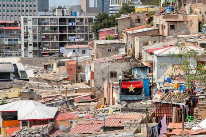 Economia de Angola caiu 8,8% no segundo trimestre