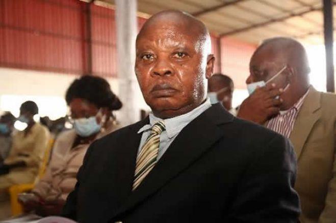 Nimi a Simbi é eleito o novo presidente da FNLA