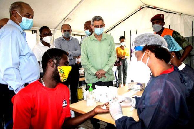 Coronavírus é chamada de emergência para todos os angolanos