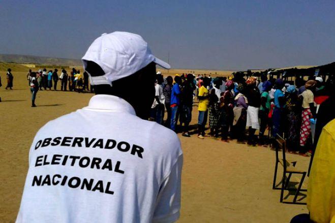 """Sociedade civil angolana pede à comunidade internacional que evite observadores com """"reputação duvidosa"""""""
