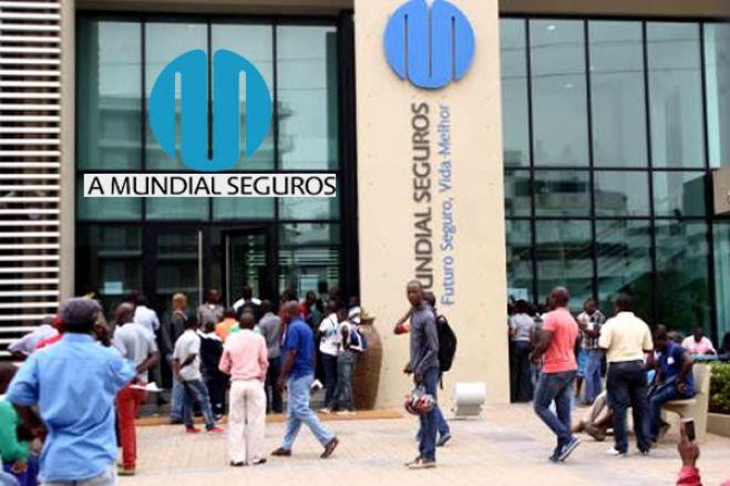 Mundial Seguros em falência técnica arrisca intervenção estatal