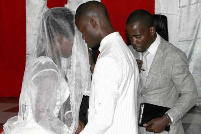 Covid-19: Angola suspende todos os casamentos agendados antes do estado de emergência
