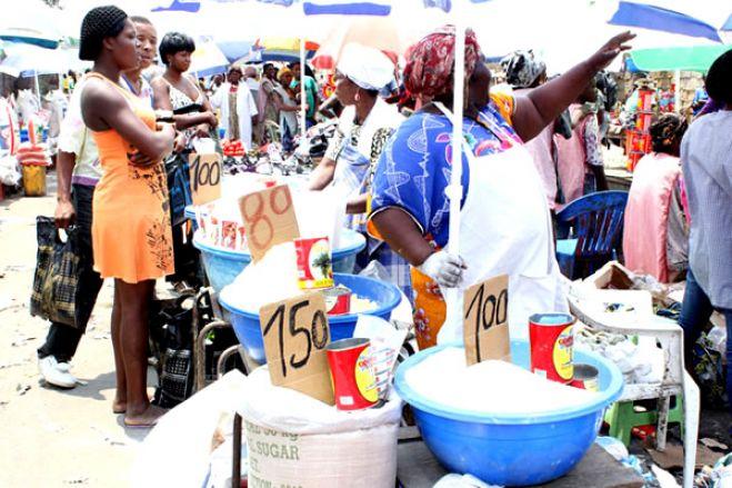 Inflação em Angola deve ficar acima de 22% este ano - Consultora