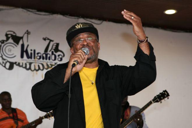 Morreu o músico e empresário angolano Teta Lagrimas
