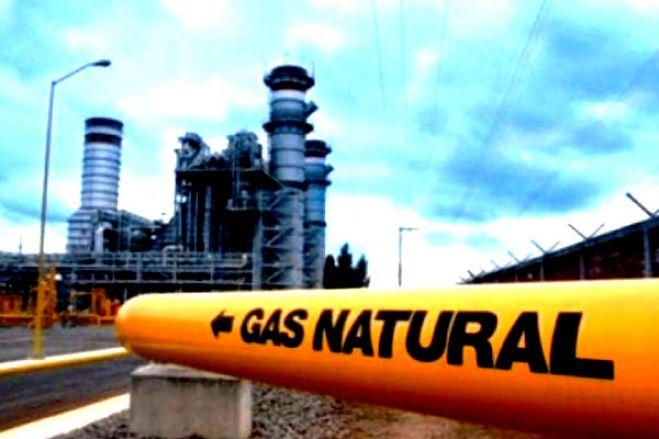 China compra um terço do gás de Angola no primeiro trimestre