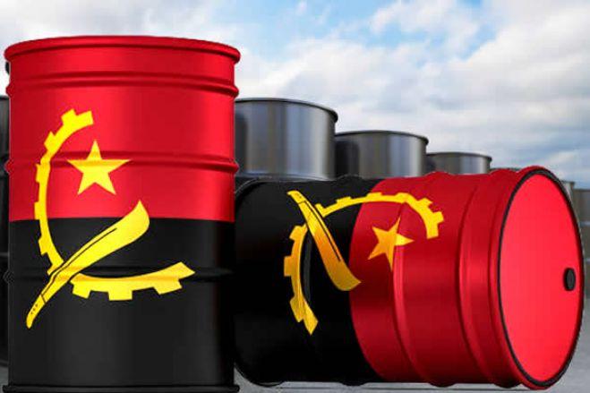 Produção de petróleo em Angola cai para menos de 1 milhão de barris até 2029 - Fitch