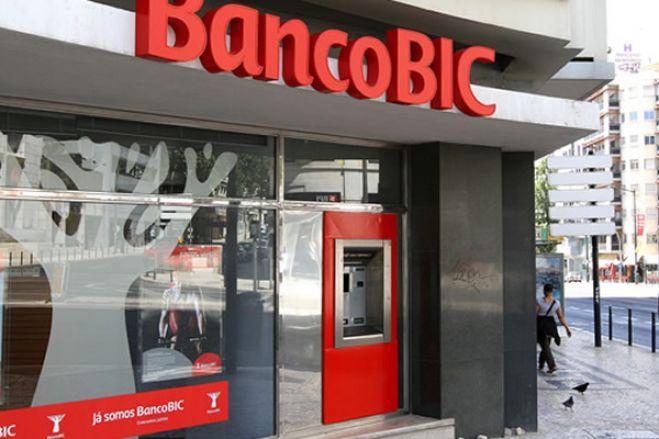 Tesoureiro do Banco BIC no Uíge detido por furto de mais de 17 milhões de kzs dos clientes