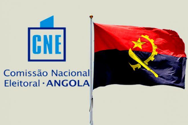 Ativistas e personalidades angolanas exigem reforma estrutural na CNE