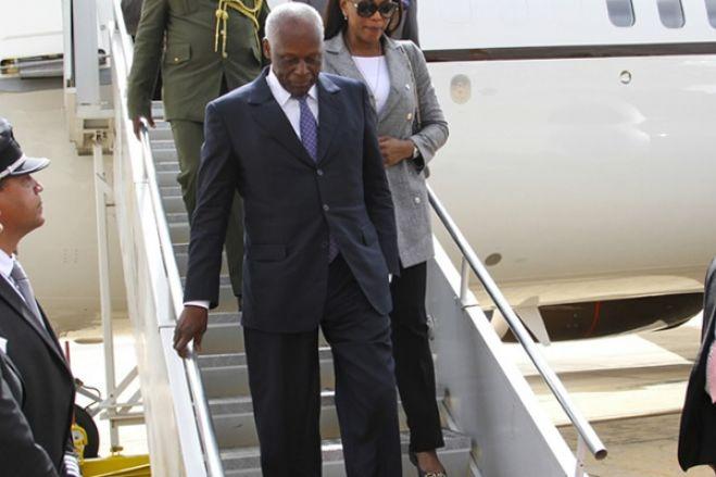 Será desta que Eduardo dos Santos volta a Angola?