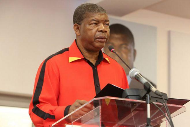 Entre salvar Angola e o MPLA, PR preferiu o partido onde também lidera índice de rejeição