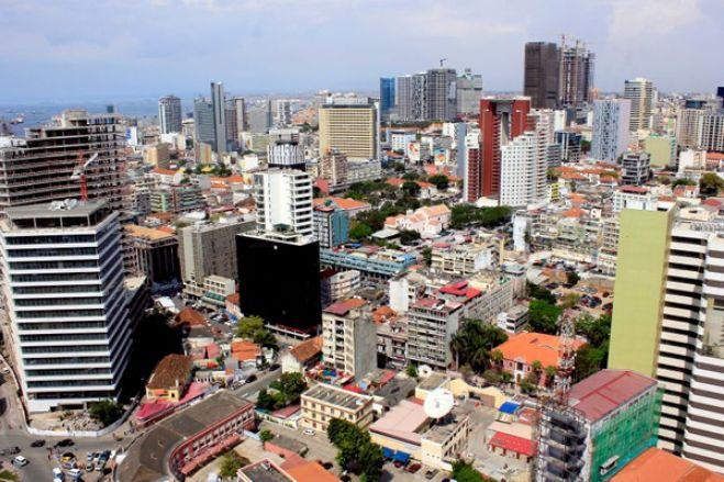 Angola cai para oitavo lugar na lista das maiores economias da África subsaariana
