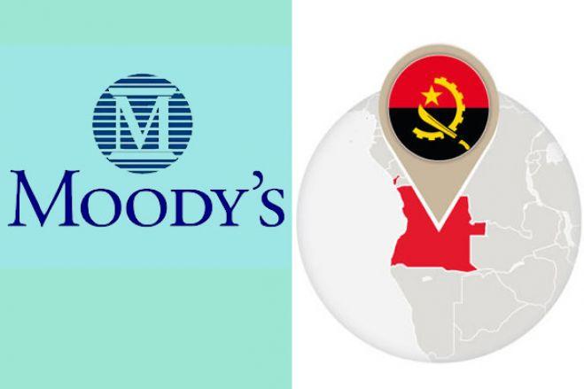 Dívida pública de Angola sobe para 110% este ano - Moody's