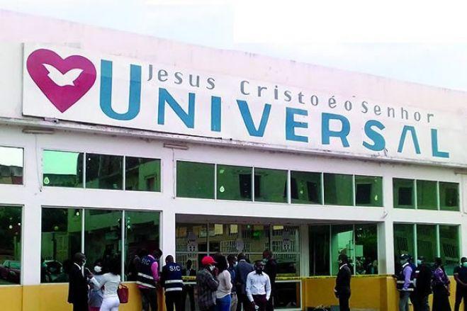 Serviço de Migração angolano notificou 22 dos 51 membros da IURD mas igreja recorreu