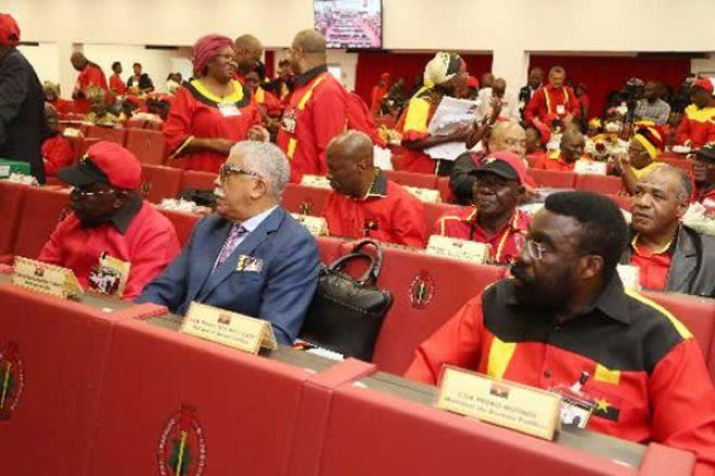 MPLA exige de João Lourenço plano específico urgente das infra-estruturas no país