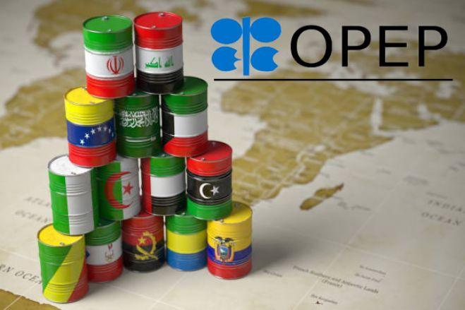 Angola eleita para presidência rotativa da OPEP em 2021